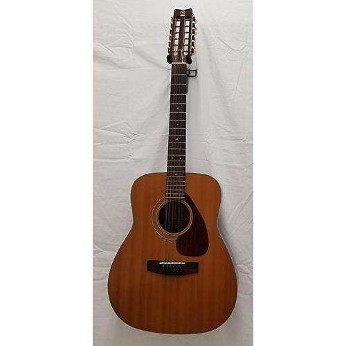 Yamaha FG260 12 String Acoustic Guitar