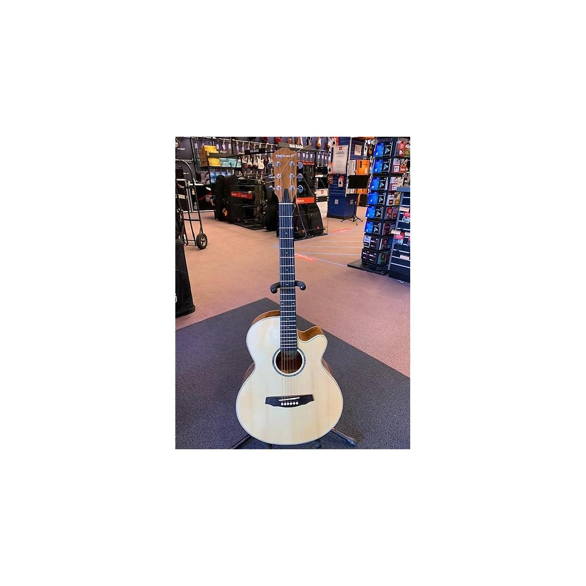 Fretlight FG269 Acoustic Electric Guitar