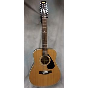 used fg312 12 string acoustic guitar guitar center. Black Bedroom Furniture Sets. Home Design Ideas