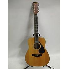 Yamaha FG312II 12 String Acoustic Guitar