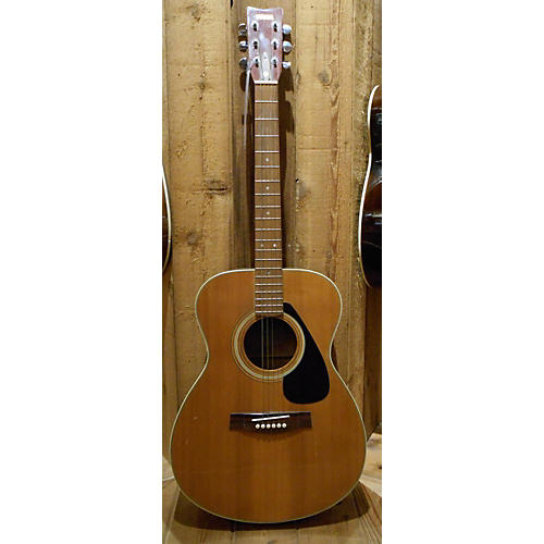 Yamaha FG331 Acoustic Guitar