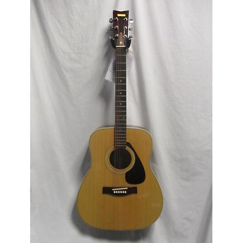 Yamaha FG335 Acoustic Guitar