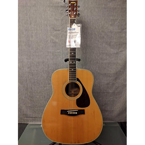 Yamaha FG345 Acoustic Guitar