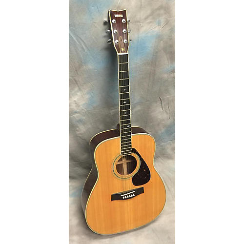 Yamaha FG365S Acoustic Guitar