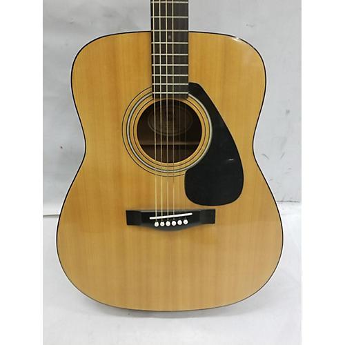 Yamaha FG401 Acoustic Guitar