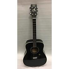 Yamaha FG411BL Acoustic Guitar
