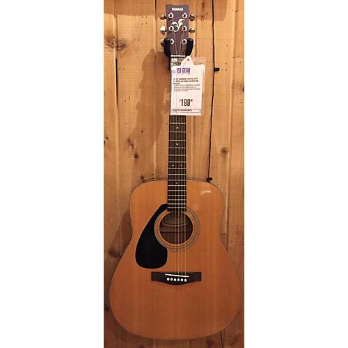 Yamaha FG412L Left Handed Acoustic Guitar