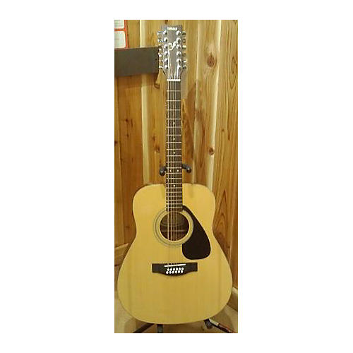 Yamaha FG413S - 12 12 String Acoustic Guitar