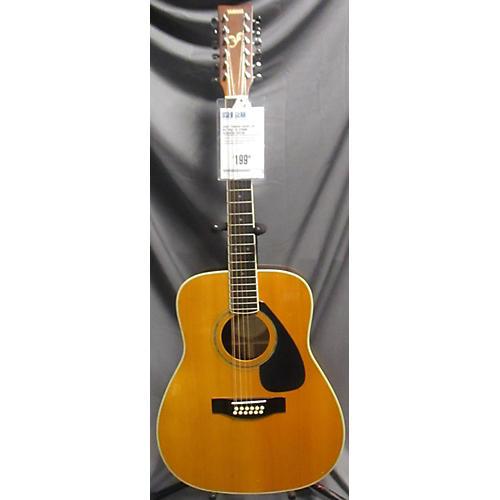 Yamaha FG420 12A 12 String Acoustic Guitar