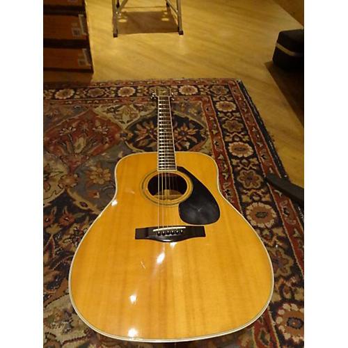 Yamaha FG441S Acoustic Guitar