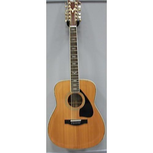 Yamaha FG460S12 12 String Acoustic Guitar