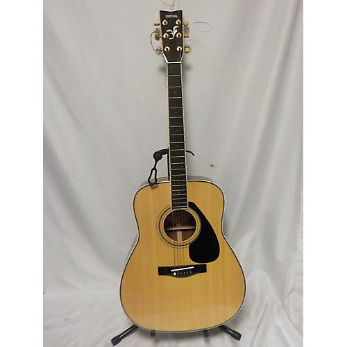 Yamaha FG461S Acoustic Guitar