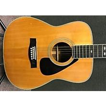 Yamaha FG512 12 String Acoustic Guitar