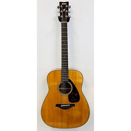 Used Yamaha Fg S Acoustic Guitar