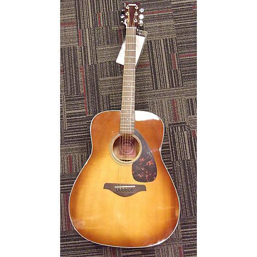 Yamaha FG710S Acoustic Guitar