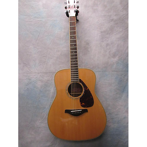 FG730S Acoustic Guitar