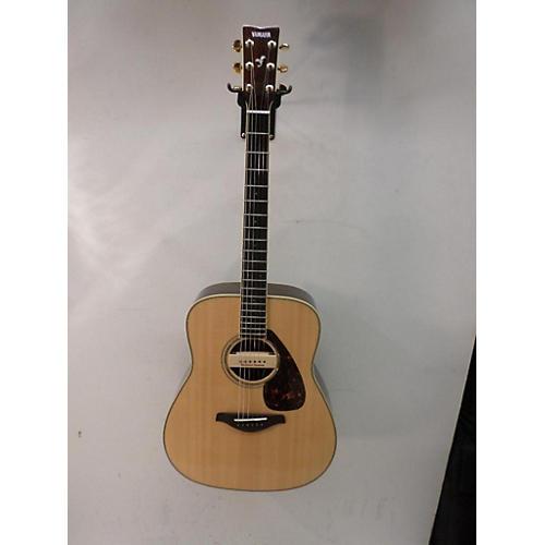 Yamaha FG730S Acoustic Guitar