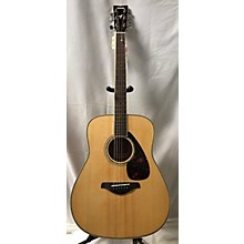 Yamaha FG740SFM Acoustic Guitar