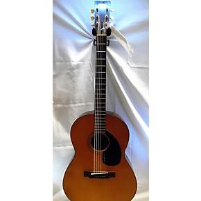 Fg75 Nippon Gakki Red Label Acoustic Guitar