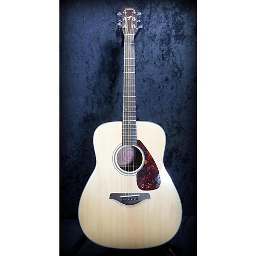 Yamaha FG7OOS Acoustic Guitar