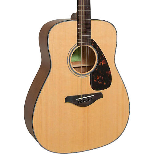 Yamaha F Folk Acoustic Guitar