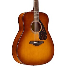 FG800 Folk Acoustic Guitar Sand Burst