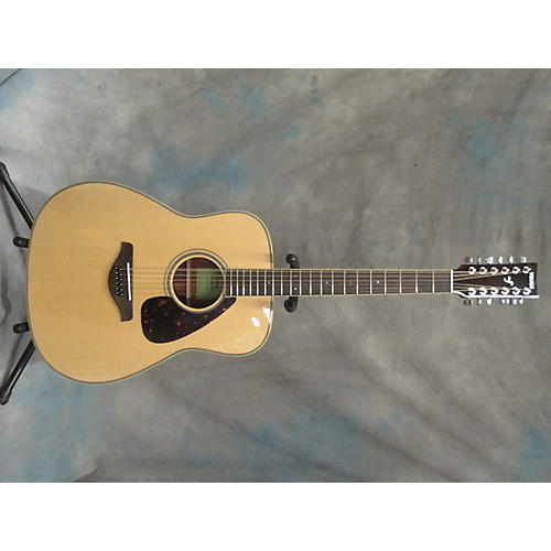 Mitchell FG820-12 12 String Acoustic Guitar