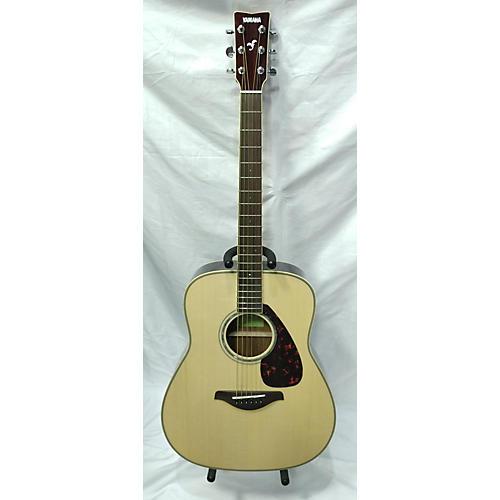 Yamaha FG830 Acoustic Guitar