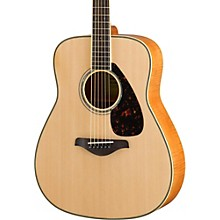 Yamaha FG840 Dreadnought Acoustic Guitar