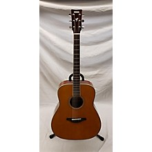 Yamaha FGTA TRANSACOUSTIC Acoustic Electric Guitar