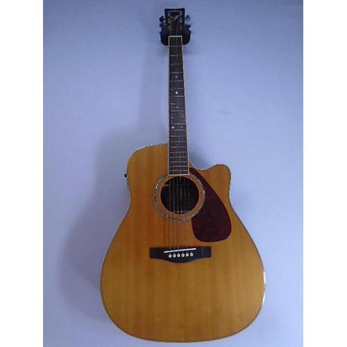 Yamaha FGX 04 LTD Acoustic Electric Guitar
