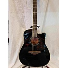 FGX720SC Acoustic Electric Guitar