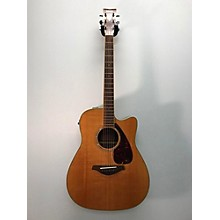 Yamaha FGX730SCA Acoustic Electric Guitar