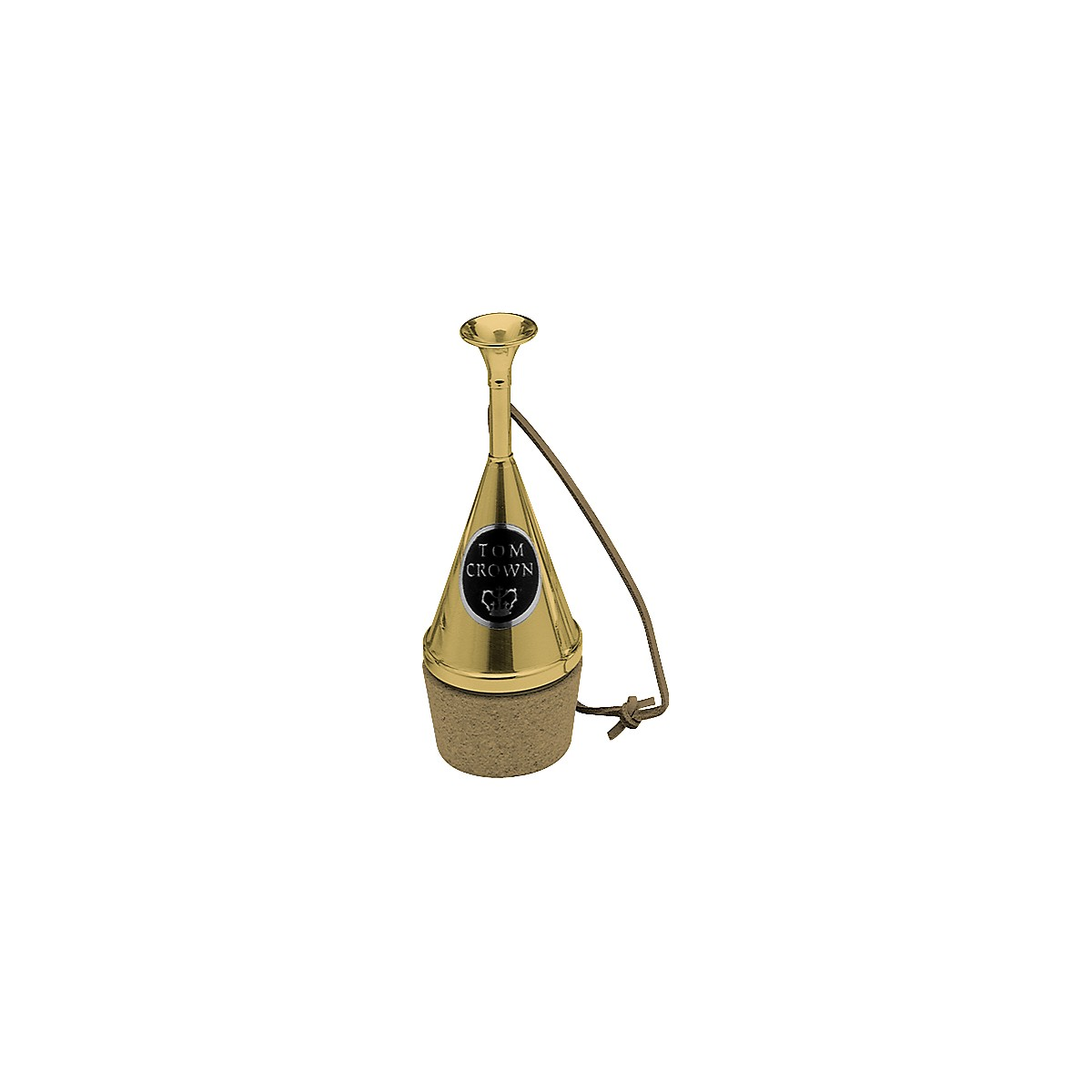 Tom Crown FH French Horn Stop Mute