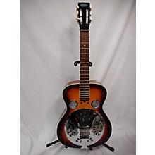 Flinthill FHD-100S Resonator Guitar