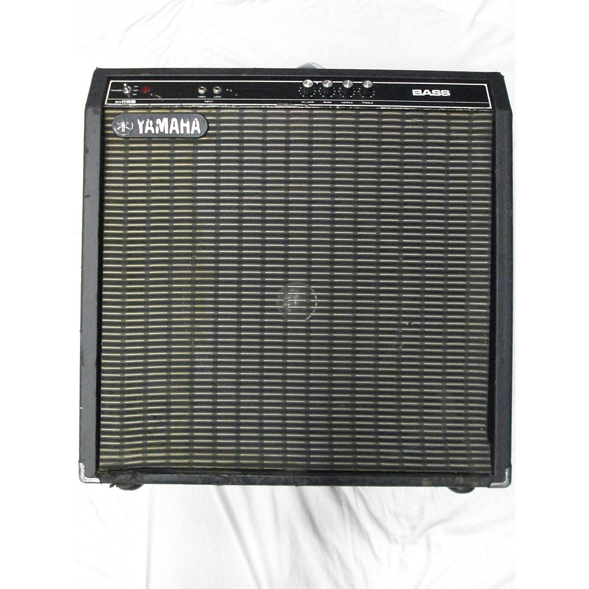 Yamaha FIFTY 115B Bass Combo Amp