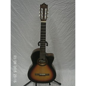 used palmer fina classical acoustic guitar guitar center. Black Bedroom Furniture Sets. Home Design Ideas