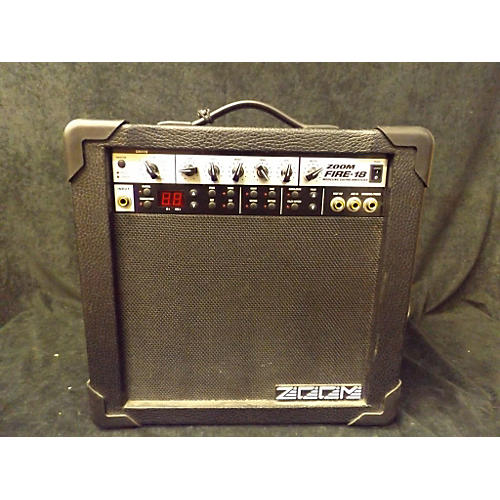 Zoom FIRE-18 Guitar Combo Amp