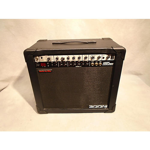Zoom FIRE 36M Guitar Combo Amp