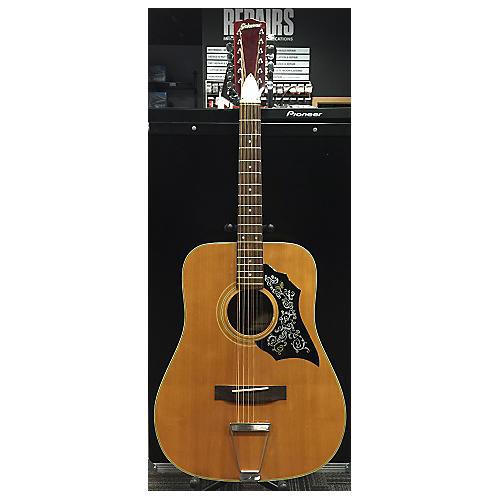 Sekova FJ2 Acoustic Guitar