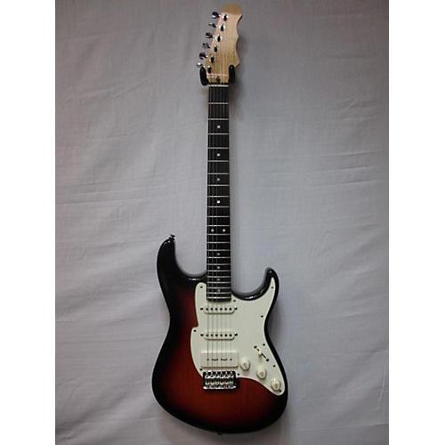 Fret-King FKV6SPOCB Solid Body Electric Guitar