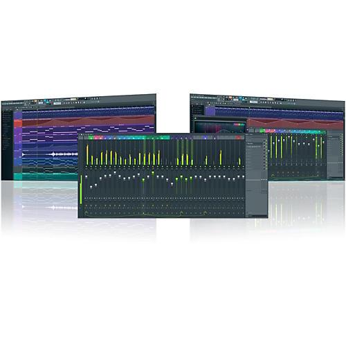 Image Line FL Studio 20 Producer Edition Software Download
