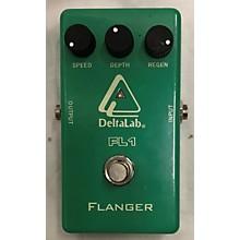 Deltalab FL1 Flanger Effect Pedal