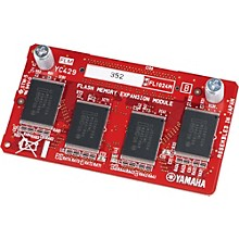 Yamaha FL1024M Flash Memory Expansion Module