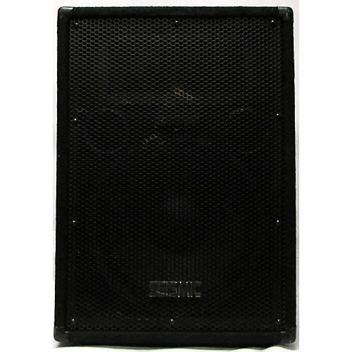 Seismic Audio FL12MP Unpowered Monitor