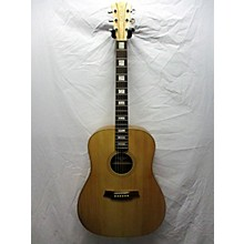 Cole Clark FL2E-BB Acoustic Electric Guitar