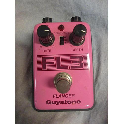 Guyatone FL3 FLANGER Effect Pedal