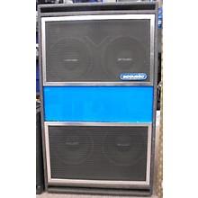 Acoustic FL410T Bass Cabinet