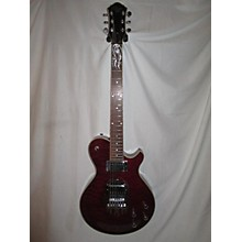 Michael Kelly FLAME Solid Body Electric Guitar