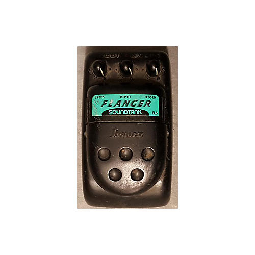 Ibanez FLANGER SOUNDTANK Effect Pedal